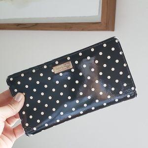 Well loved Kate Spade wallet